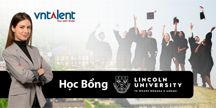 [Anh] Học bổng Lincoln University